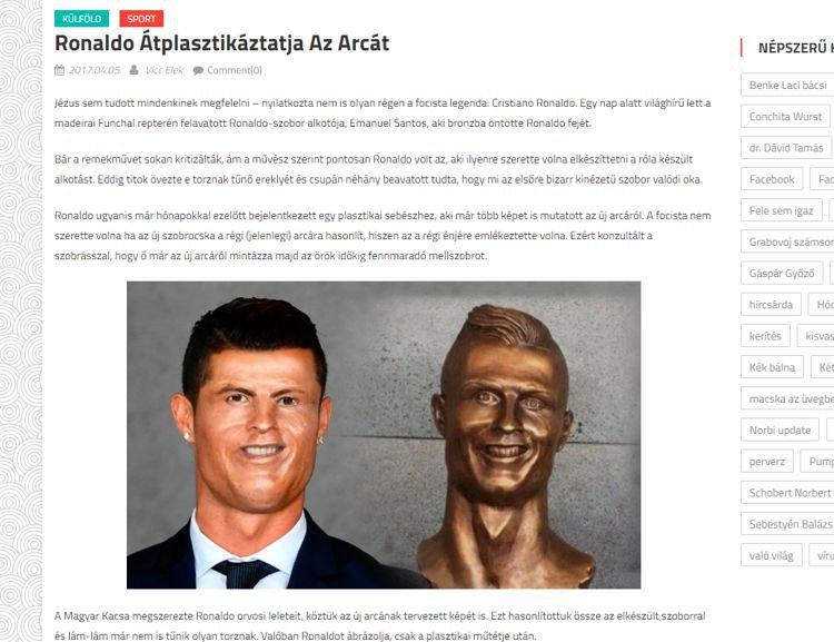 magyarkacsa.hu