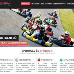 sportolanemzet.hu (QR kód kártya)