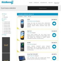 mobilkereso.hu / gsm.hu