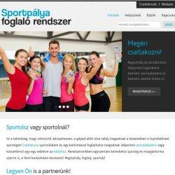 sportpalyafoglalo.hu
