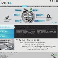 ozonkft.com
