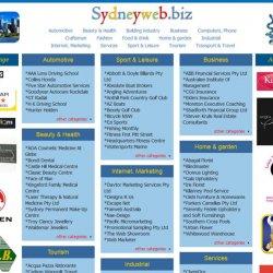 sydneyweb.biz