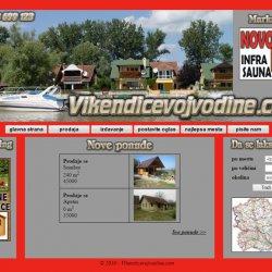 vikendicevojvodine.com
