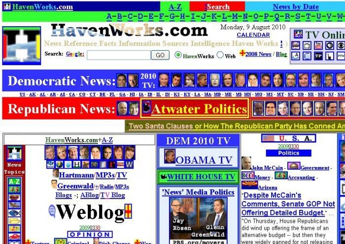 Jó weboldalt csak jó ügyfélnek lehet készíteni! Aki nem bízza rá magát a webfejlesztőre vagy eleve egy hozzá ne értőhöz fordul, az maga alatt vágja a fát. A weboldal minősége tükrözi a szolgáltatások színvonalát...