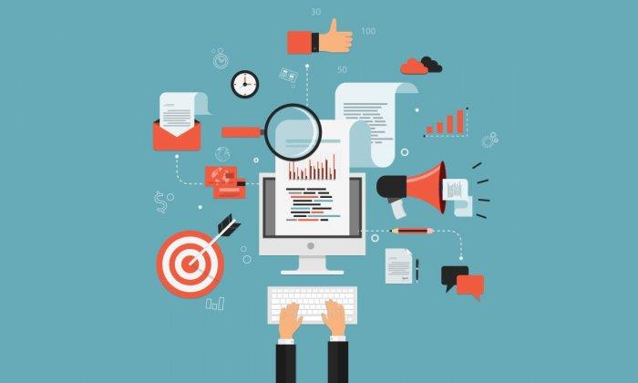 Miért fontos a szövegírás és a blogolás minden weboldal tulajdonos számára? A Google szemében manapság sokkal fontosabb, hogy milyen mennyiségű és minőségű, friss írás van egy oldalon, mint korábban...