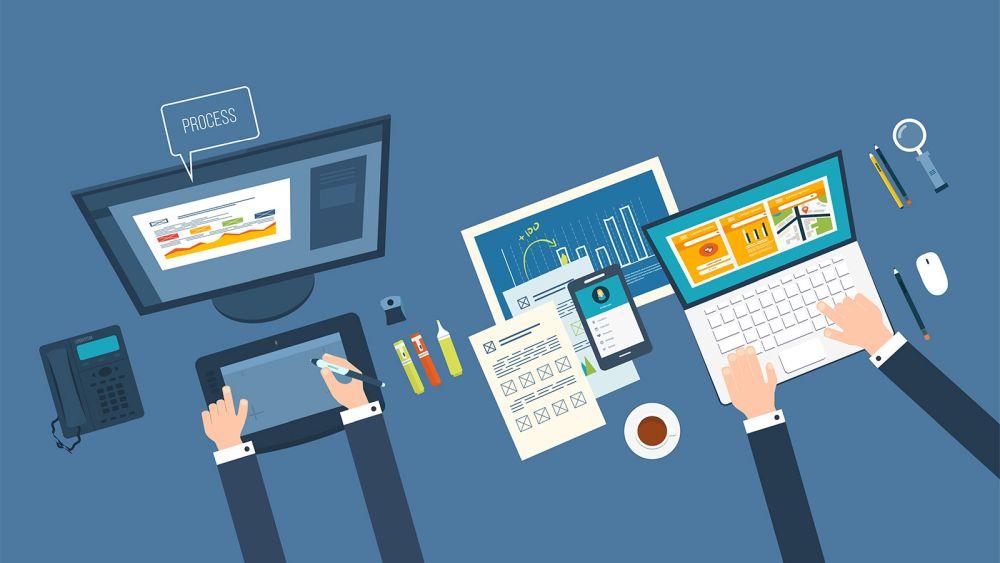 Egy professzionális weboldal megléte minden cég számára kiemelten fontos üzleti és marketing szempontból is. A potenciális ügyfelek nagy része ugyanis legtöbbször a weboldalon keresztül informálódik a cégről...