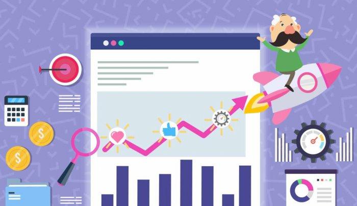 Nem várható el, hogy minden újdonsült weboldal tulajdonos azonnal tudja, hogy mihez kezdjen friss online jelenlétével. A legtöbb weboldal és online projekt ott vérzik el, hogy a weboldal tulajdonosok egyszerűen megfeledkeznek az...