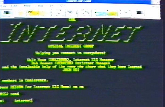 Az internet ma 11.449 napos, az első e-mail 1971-ben íródott, a legelső weboldal 1991-ben került fel a netre, az első banner 1994-ben jelentek meg, a legelső internetes képen pedig négy nő látható...