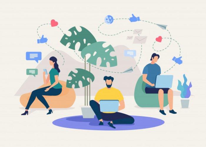 Egy cég online kommunikációja rendkívül fontos, ezért nem mindegy például, hogy ki válaszolja meg az e-maileket, ki reagál a Facebook hozzászólásokra vagy chat-el Messengeren a cég nevében....