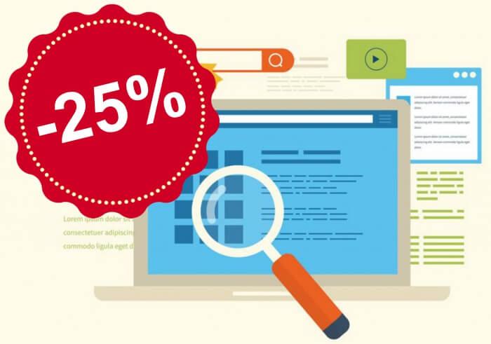 Weboldal, domain, tárhely, Facebook kezelés, hirdetés futtatás és PR cikkírás akciós áron!